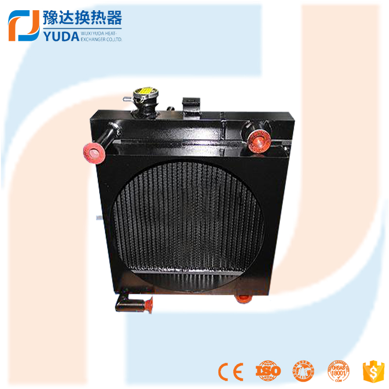 Air conditioning Warm Customized radiator repair tools