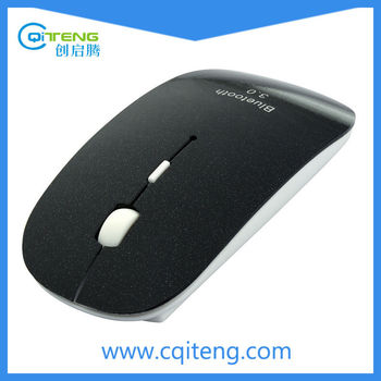 4f25c216b4f Factory USB 3.0 Flat Bluetooth Mouse For Computer Laptop PC Mini Size Slim Bluetooth  Mouse