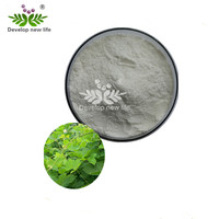 Kudzu Extract Powder Phytoestrogens 40% Herbal Medicine Kudzu