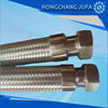 Explosion-proof high pressure stainless steel braiding flexible hose for gas