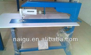 Naigu Sigle Needle Long Arm Sewing Machine For Sale - Buy Sewing ... : long arm quilting machine for sale - Adamdwight.com