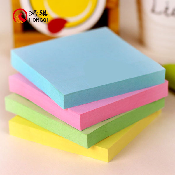N334-B China school stationery memo pad,sticky note,sticky notepad