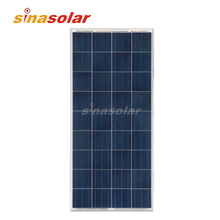 140w 12V High Efficiency Polycrystalline Solar Panel