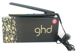 GHD Professional - GHD Classic Styler Flat Iron - Black (1 Inch) 1 pcs sku# 1898178MA