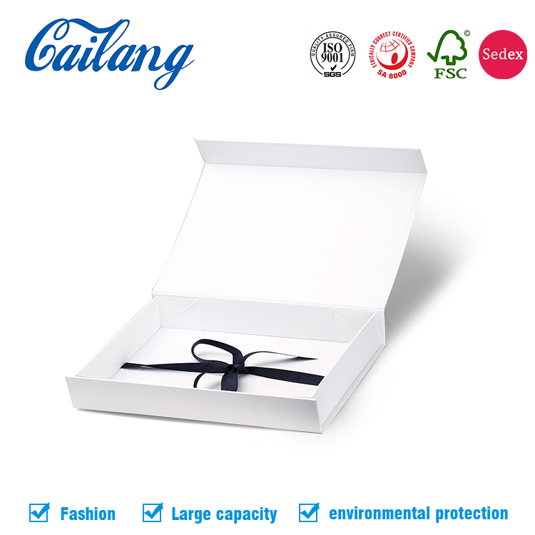 China Wholesale Cloth Safe Book Shaped Storage Paper Packaging Box