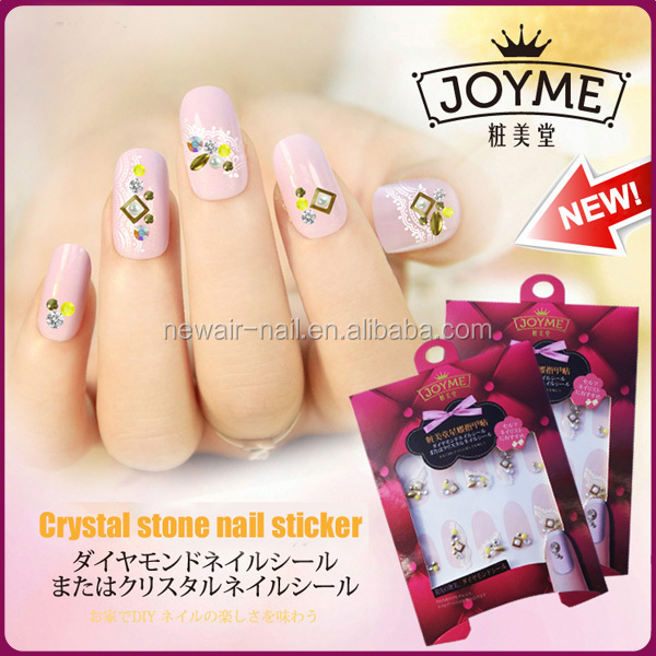 New Product 2016 Japan Nail Art Nail Charms - Buy Nail Charms,Nail ...