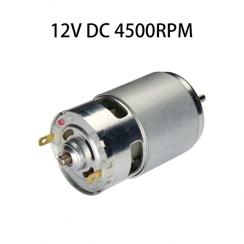 12V 30000Rpm Dc Motor Manufacturers Industry 48V Rear Wheel Bicycle Electric Engine Dc Motor