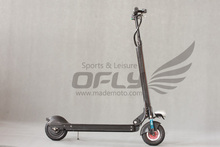 sales promotion on 250w fun 10 electric scooter