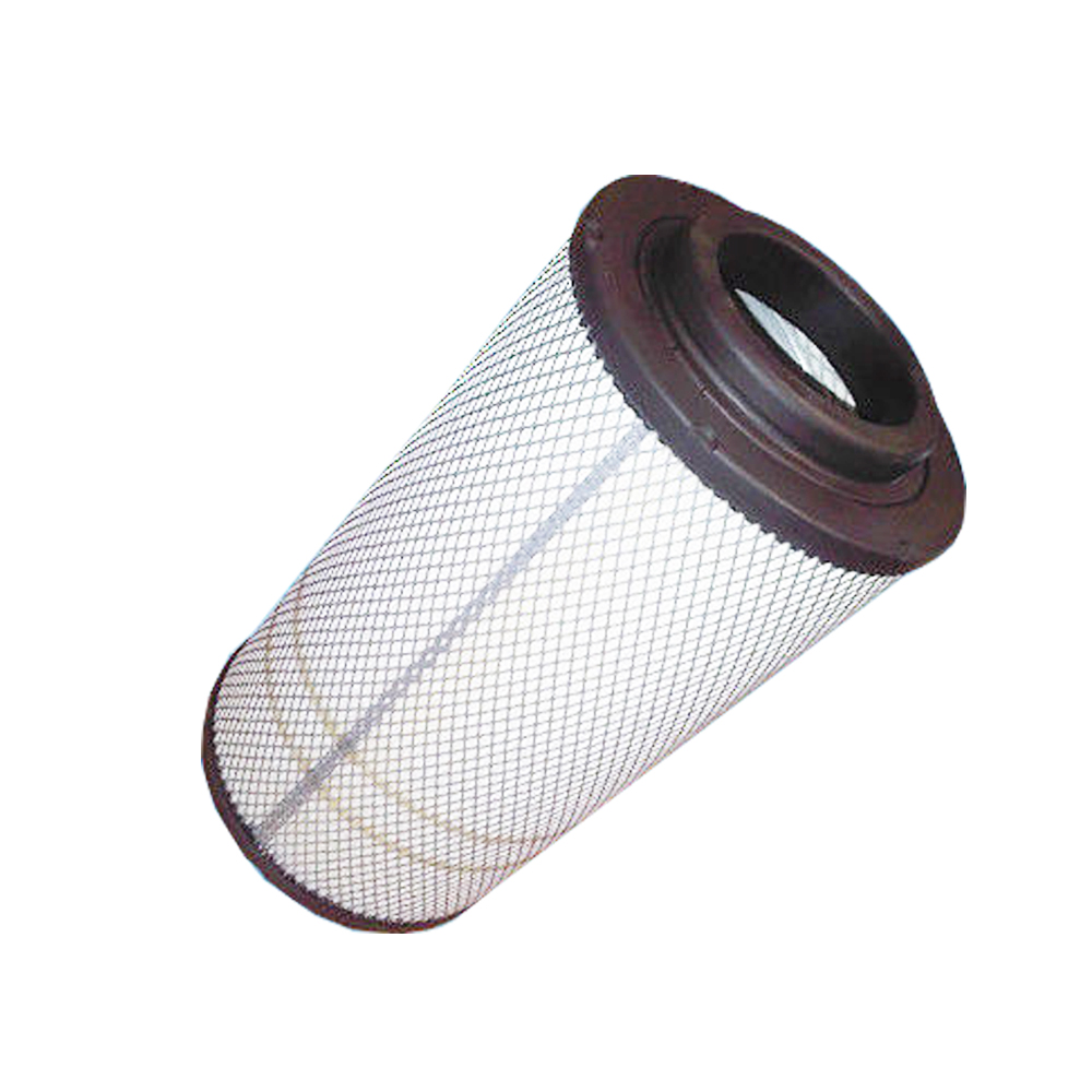 P902384 AF26522 filtro dell'aria di ricambio 500 serie hinos truck air cleaner