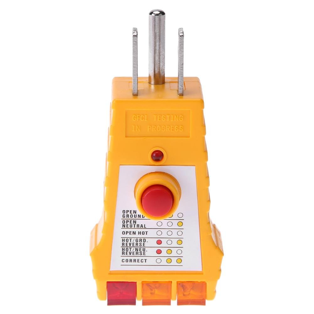 Cheap Phone Line Tester Find Deals On At Cable Wire Tracker Toner Open Circuit Testers Get Quotations Socket Testerinsulate Electric Null Earth Safety Finder