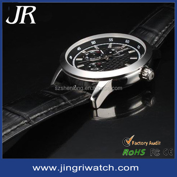 2015 New Product Japan Movt Geneva Watch Stainless Steel Back,Omax ...
