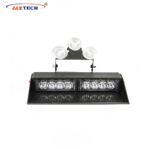 12V-24V LED Warning Signal Lightbar LED Directional light