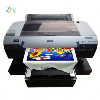 d98e3d2a5 8 Color T-Shirt Silk Screen Printing Machine/Laser Printing Machine For T-