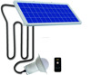 Portable Solar Lamp Indoor with Led Light