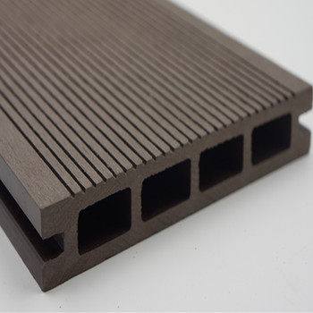 Composite Decking Looks Like Hardwood Tongue And Groove Boards Wpc Outdoor Floor Boards View Hollow Composite Decking Board Sino Product Details From Jiangsu Sino Technology Co Ltd On Alibaba Com