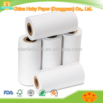 1de2834c5d0 virgin wood pulp white kraft paper roll for making kraft paper bag for food