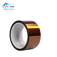 Free Sample !!! Double Sided Polyimide Tape (coating on double sides) For laptop computer insulation