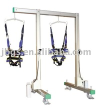 Electric Suspensory Training Frame unweighting system