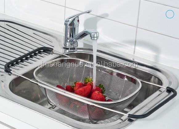 Over Sink Colander