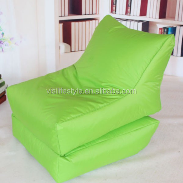 Lounger Bean Bag Chair comfortable chairs lazy sofa outdoor sun lounger bean bag chair
