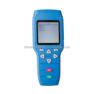 Handheld Digital Oil Reset Tool-X200