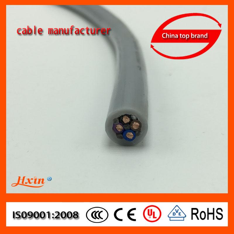 Vde H05rn-f H05rn8-f Gummikabel U-bahn-stromkabel - Buy Power Kabel ...
