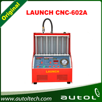 220V Launch CNC-602A Ultrasonic carped Cleaner Machine CNC602A With Good Price