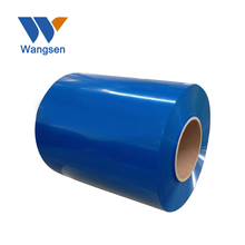 PPGI Coils, Color Coated Steel Coil, Prepainted Galvanized Steel Coil Z275/Metal Roofing