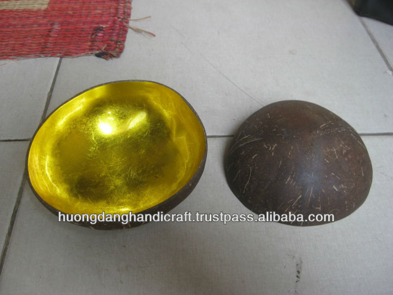 Coconut Shell Arts And Crafts From Vietnam Manufacturer Buy