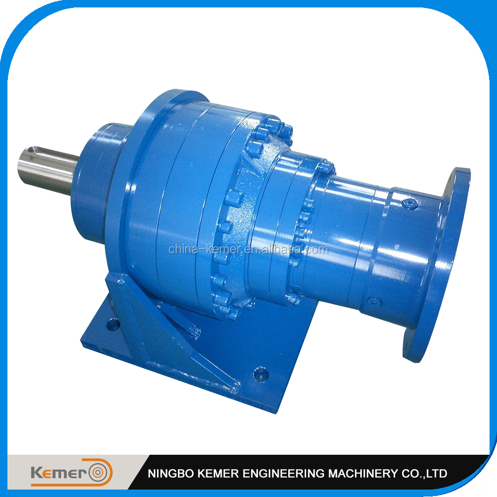 Planetary Gear Reducer / 300 series Plantery Gearbox