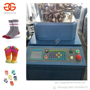 Automatic Computerized Lonati Socks Making Linking Price Sock Knitting Manufacturing Machine for Sale Socks Sewing Machine Price