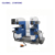 JFO 2 heads glass ground hole drilling machine  with CE