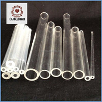Clear Transparent 3 Inch Clear Pvc Pipe