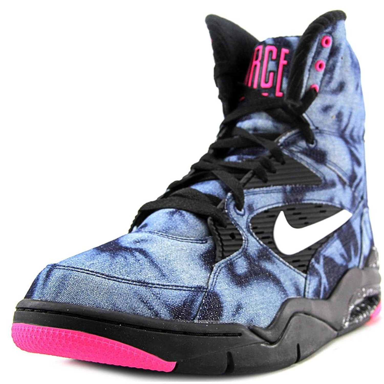 reputable site 8065b a8f26 Get Quotations · Nike Air Command Force Men s Shoes ...
