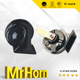 snail horn digital car horn multi sound car horn for Peugeot