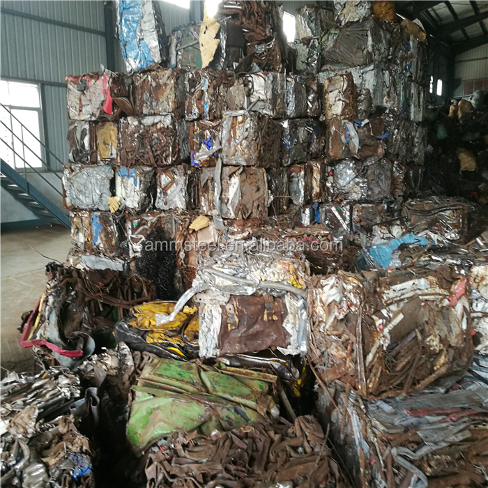 Alibaba supplier for life steel scrap/heavy steel scrap