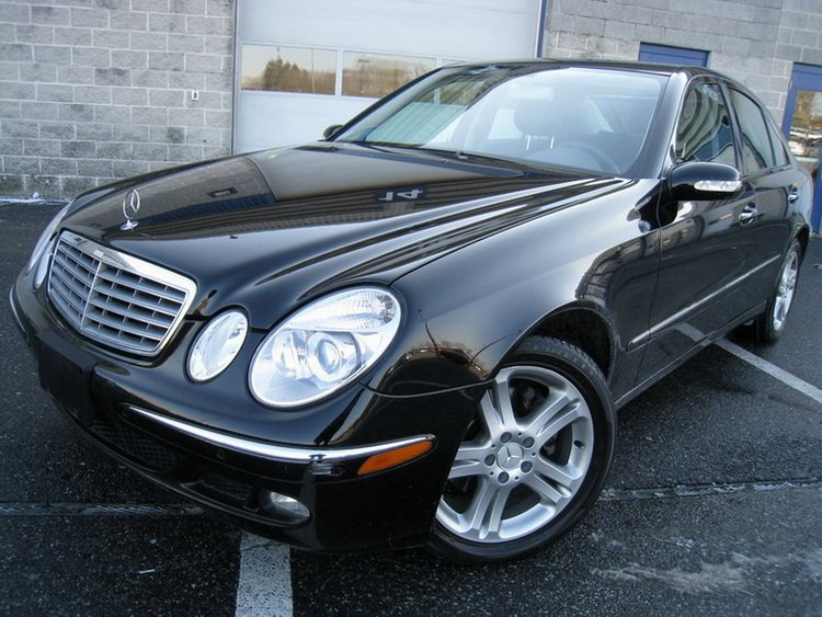 2006 Mercedes Benz E350 4matic (nav) Used Cars   Buy Ready For Export!  Product On Alibaba.com