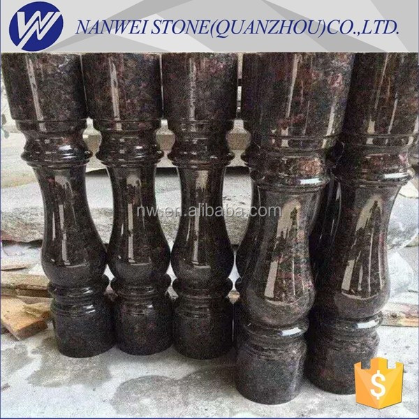 China cheaper price garden stones sale natural stone cobble Chinese Granite Cobblestone cheapest paving