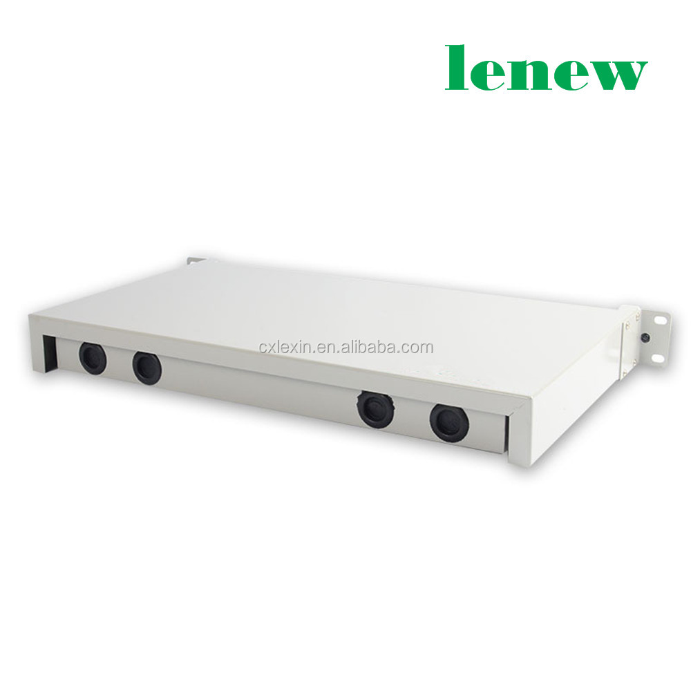 China Optic Fiber System Manufacturers And 1x8 Planar Lightwave Circuits Optical Plc Splitter Ftthcatv Suppliers On