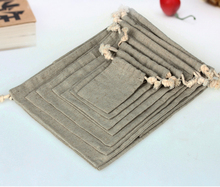Promotional Jute Pouches, Jute Pouch Bag