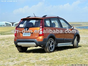 Dongfeng Fengxing JOYEAR X5 New SUV Car