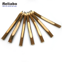 Reliabo Recycled Carved Logo Fancy Cheap Wood Pen