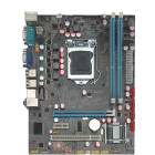 H55 Chipset LGA1156 Support DDR3 PC Motherboard