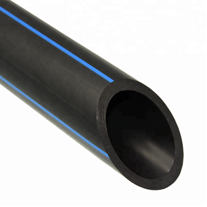 Large Tube Drip Irrigation Pipe Price Polyetheline Water Pipe high pressure water pipe