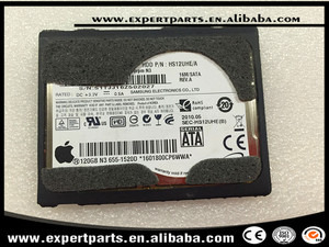 "Brand NEW 1.8"" HS12UHE 4200rpm 128GB Hard Disk Drive HDD for Air 13.3"" A1304"