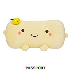 Hannari tofu multi pillow yuzu tofu