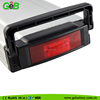 LiFePO4 36V 10Ah rechargeable lithium rear rack style ebike battery