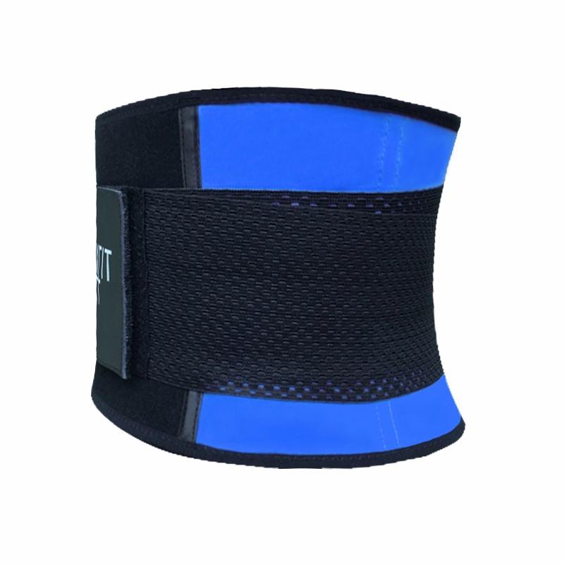 Neoprene Sweat Premium Waist Trimmer, for Men & Women 16