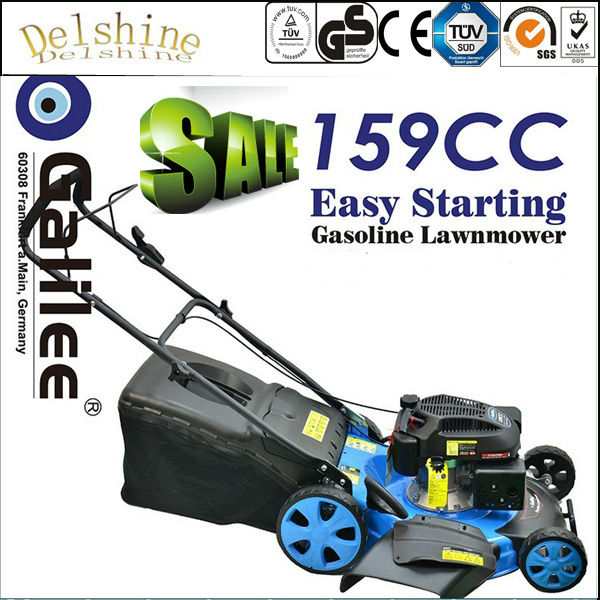 New 2013 Germany Imported Petrol Land Mower
