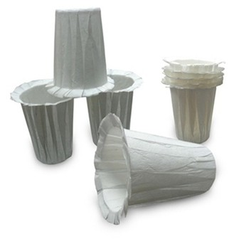 food grade filter paper for kcarafe coffee filter with factory price